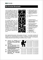 Arbeitsblatt: Die Arecibo-Botschaft - WIS